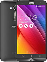 Asus Zenfone 2 Laser ZE551KL
